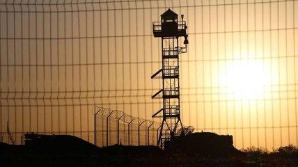 Южная Осетия временно закроет границу с Грузией