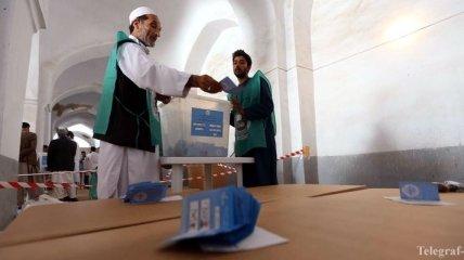 Во время выборов в Афганистане талибы убили 46 человек