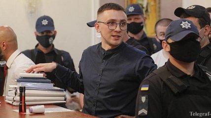 """В скандал с родителями Стерненко и его """"учительницей"""" вмешалась полиция"""