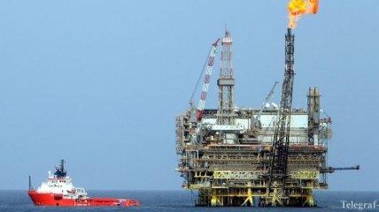 Нефть дорожает после референдума в Крыму
