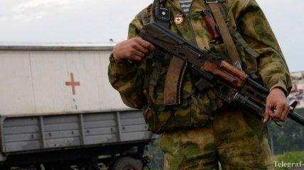 "Боевики захватили филиал ""Укртелекома"" в Снежном"
