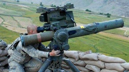 Пентагон разрабатывает план предоставления Украине летального оружия