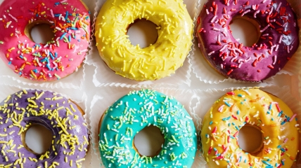 Как снизить тягу к сладкому