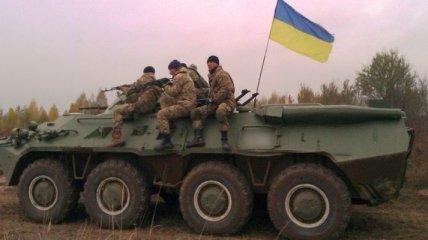 Ситуация на востоке Украины 27 октября (Фото, Видео)