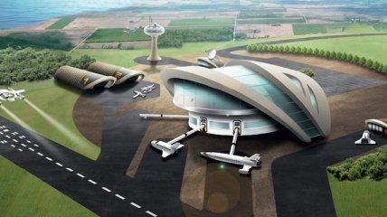 Англия планирует разработать коммерческий космодром