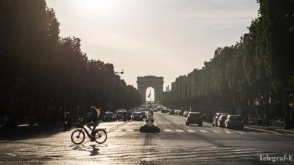 Исследование: Францию во втором квартале 2020 ждет падение ВВП на 20%