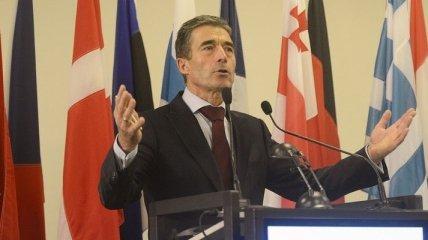 Турция официально попросила НАТО о размещении ракет