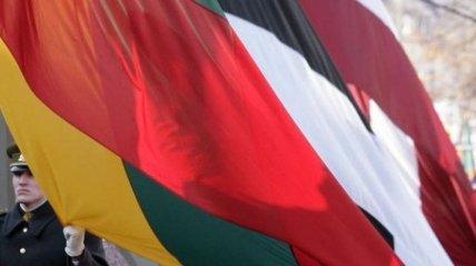 Страны Балтии осудили Россию за фальсификацию истории