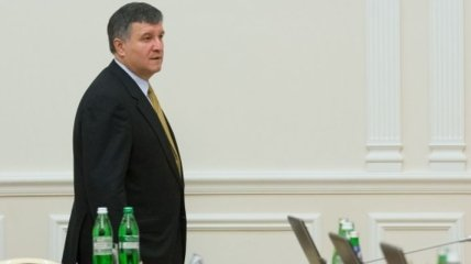 Участники Евромайдана намерены посетить Авакова