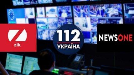 Верховный суд принял к рассмотрению ряд исков от закрытых Зеленским телеканалов