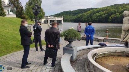 Задержание экс-главы Львовской ОГА: суд отказал прокуратуре в избрании меры пресечения