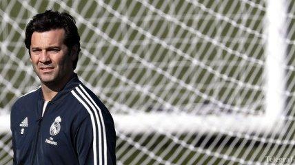 Солари экстренно покинул здание, испугавшись встречи с болельщиками Реала: видео