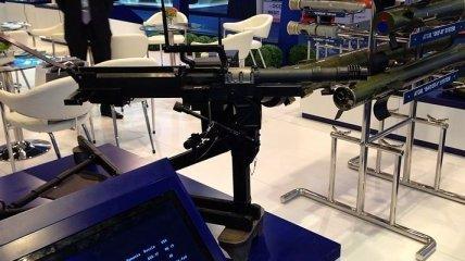 Украина начала выпускать оружие по натовским стандартам