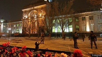 Теракты в Волгограде: 4 пострадавших - в крайне тяжелом состоянии