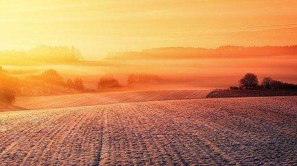 Последнее десятилетие стало самым теплым в истории