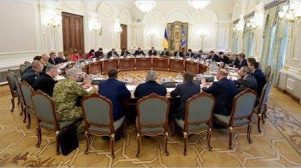 СНБО на новом заседании займется санкциями и тайными вопросами: что об этом известно