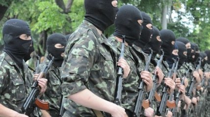 Во Львове добровольцы признаны участниками боевых действий