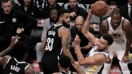 НБА: лучшие моменты матчей 6 января (Видео)