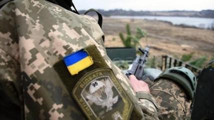 ООС, Донбасс, обстрелы
