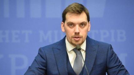 Новым помощником Гончарука стала экс-депутатка ВР