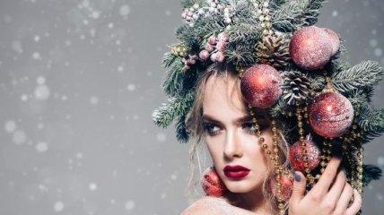 Новый год 2019: идеи стильных причесок для праздника