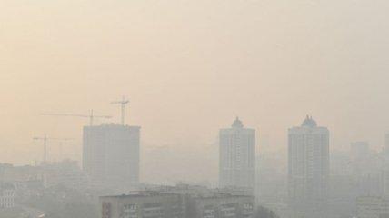 Виновата Россия: синоптики удивили заявлением о пылевых бурях и мгле в Киеве