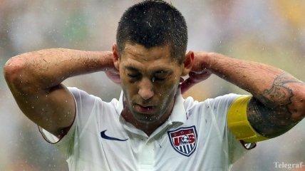 Легенда сборной США может досрочно завершить карьеру