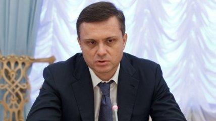 Разгон Майдана: Левочкин ответил Авакову на обвинение