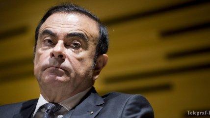 Бывшему главе Renault-Nissan впервые зачитали обвинение в Токийском суде