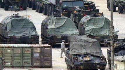 В НАТО опасается военных учений РФ в Беларуси