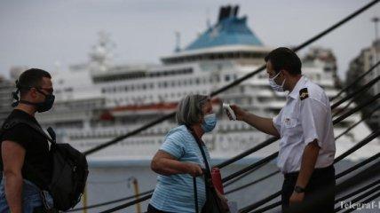 Греция с 15 июня откроет границу для туристов из 29 стран