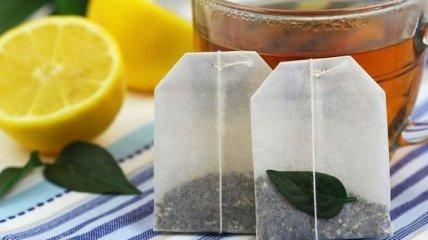Медики рассказали, что чай в пакетиках вредный для здоровья