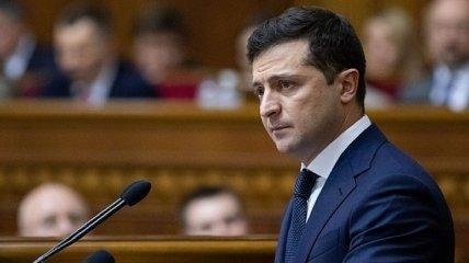 Евроатлантическая интеграция: Зеленский утвердил годовую программу для Украины