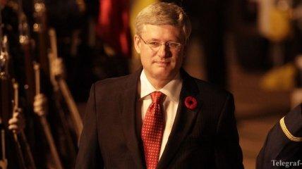 Канада ввела санкции против крымских и российских чиновников