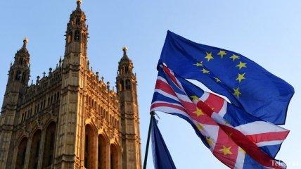 ЕС запускает дипломатическую миссию в Британии