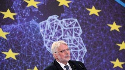 """Украинский вопрос: евродепутат рассказал о """"неблагоприятной ситуации"""" в ЕС"""