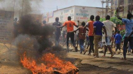 Споры на похоронах вождя в ДРК обернулись гибелью более 500 человек