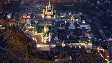 Настоятель Почаївської Лаври відмовляється співпрацювати з МОЗ