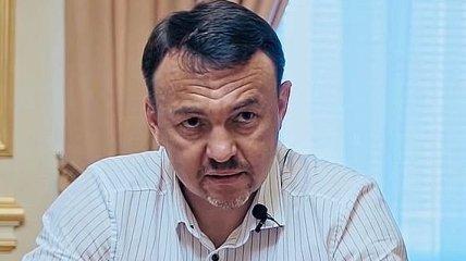 Председатель Закарпатской ОГА хочет вернуть свободную экономическую зону