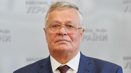 Василий Нимченко: Власть делает все, чтобы и дальше раскрутить маховик репрессий в отношении Виктора Медведчука