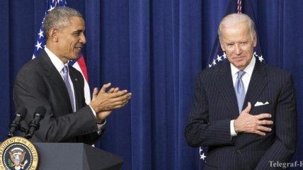 Обама определился с фаворитом на грядущих президентских выборах в США
