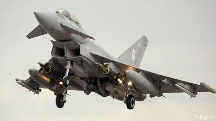 В Литву прибыли истребители ВВС Польши