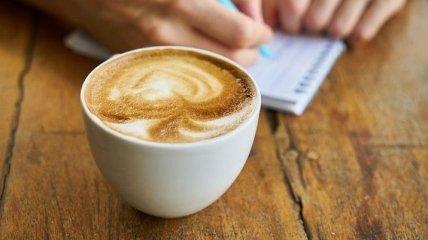 Злоупотребление кофе ведет к вымыванию кальция из организма