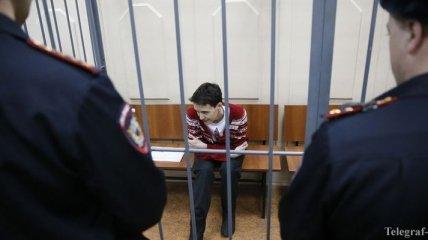 Чехия призвала Россию немедленно освободить Савченко