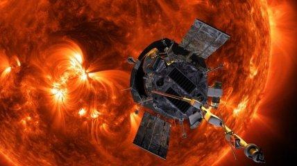"""Ближе к Солнцу: зонд """"Паркер"""" начал четвертое сближение со светилом"""
