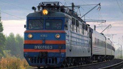 """""""Укрзализныця"""" на праздники оформила уже более 75 тысяч билетов для школьных групп"""