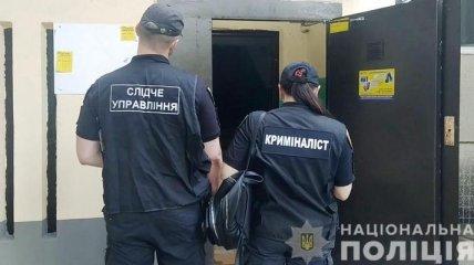 В Одессе иностранец зарезал хозяина квартиры, в которой жил