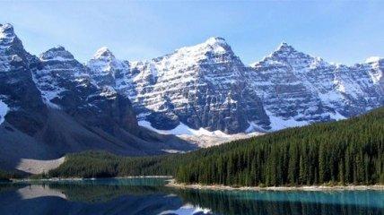 Самые прекрасные долины мира (Фото)