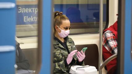 """Украина теперь в """"желтой"""" карантинной зоне."""