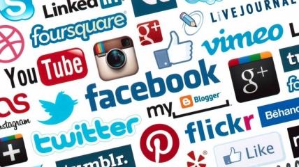 Социальные сети и интернет-сервисы